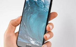 全面屏手机时代,指纹识别要何去何从?